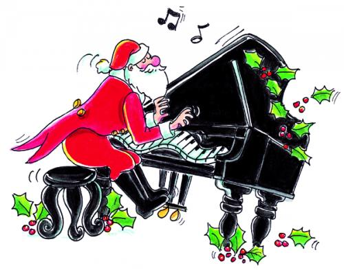 Pianote December 2016, image 1