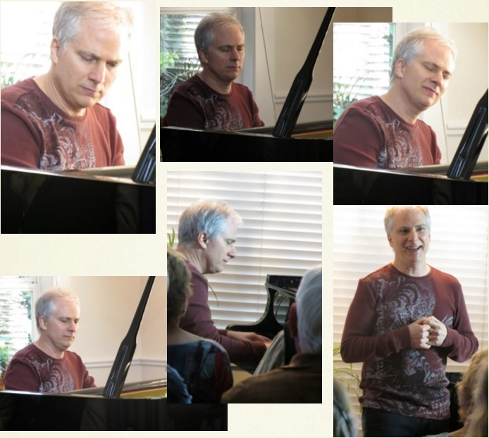 Pianote June 2016, image 1