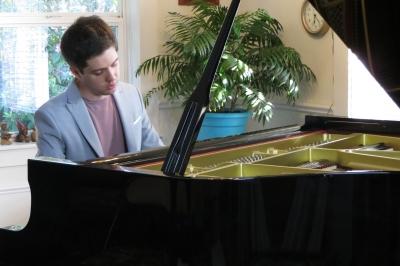 Pianote June 2017, image 1