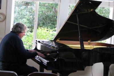 Pianote May 2017, image 1