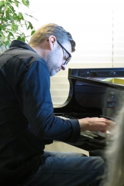 Pianote November 2017, image 2
