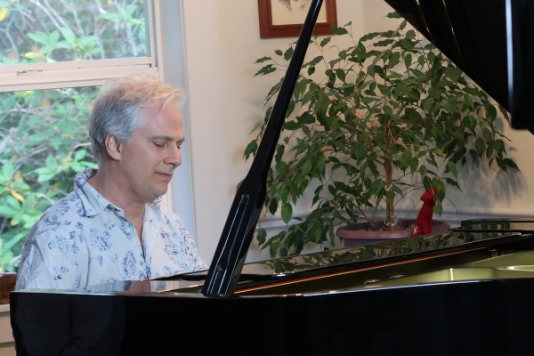 Pianote August 2018, image 7