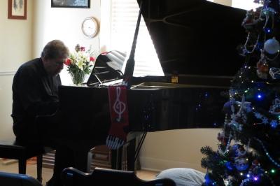 Pianote January 2018, image 1