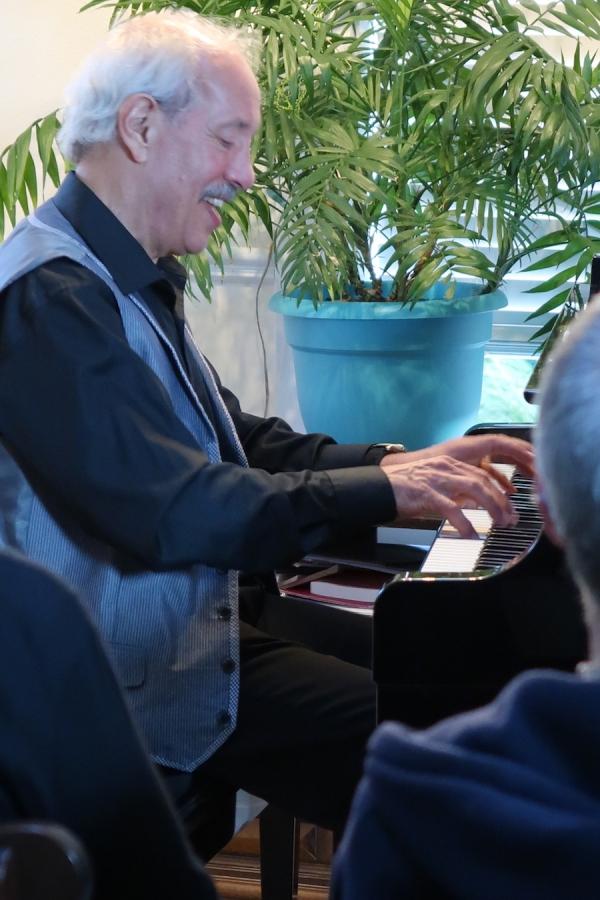 Pianote May 2018, image 10