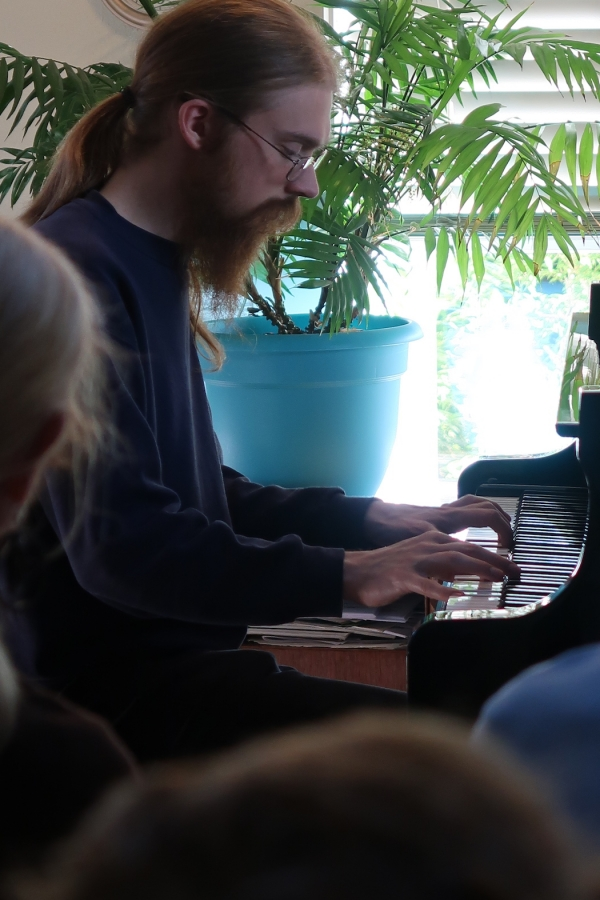 Pianote September 2018, image 2
