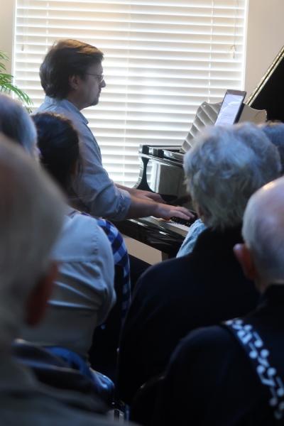 Pianote April 2019, image 1