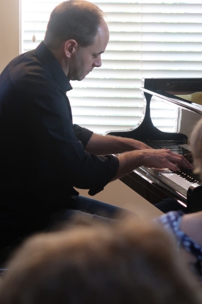 Pianote July 2019, image 4