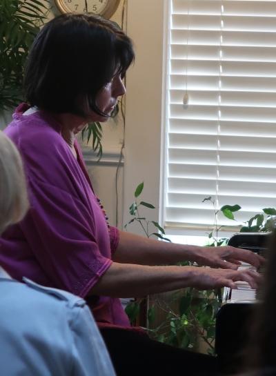 Pianote April 2020, image 1