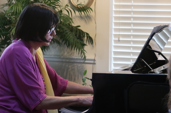Pianote April 2020, image 2