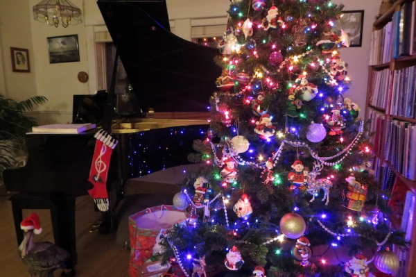 Pianote December 2020, image 3