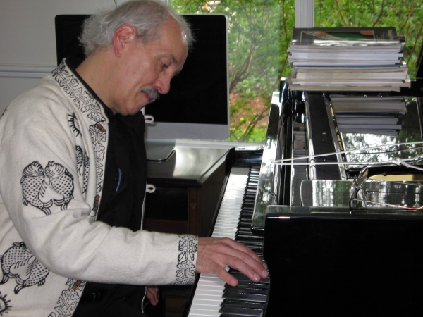 Pianote April 2021, image 3
