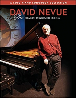 Cover image of the songbook The 30 Most Requested Songs by David Nevue