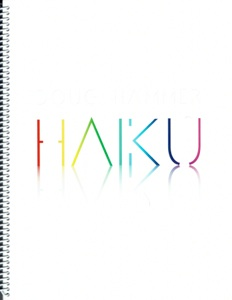 Cover image of the songbook Haiku by Doug Hammer