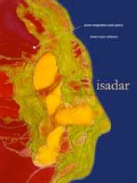 Cover image of the songbook Active Imagination by Isadar