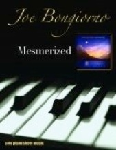Cover image of the songbook Mesmerized by Joe Bongiorno