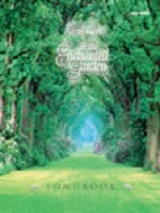 Cover image of the songbook In the Enchanted Garden by Kevin Kern